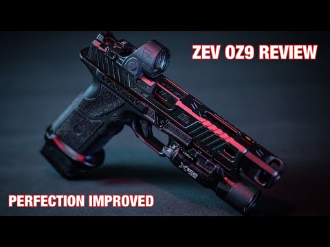 PERFECTION IMPROVED | ZEV OZ9 REVIEW