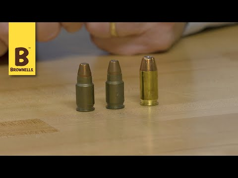 Quick Tip: How To Make Brass for Obsolete Cartridges