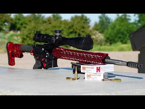 Hornady's 6mm ARC & Odin Work's Barrels – First Field Tests