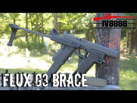 FLUX Defense G3 Brace
