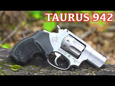 TAURUS 942 22LR REVIEW