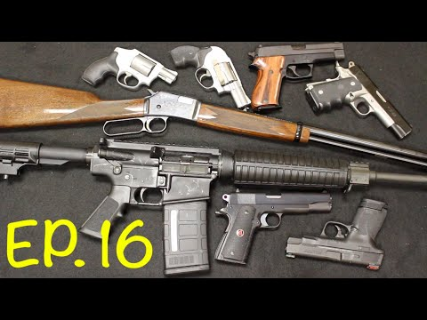 Weekly Used Gun Review Ep. 16