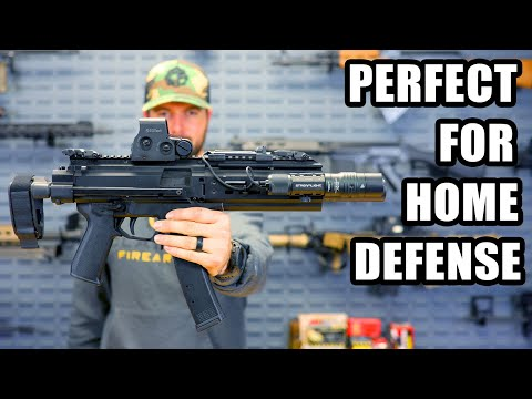 Top 5 Pistol Caliber Carbines (PCC)